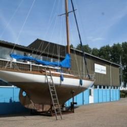 Numansdorp Shipyard