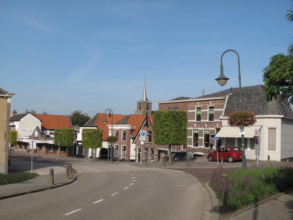 Numansdorp Village1
