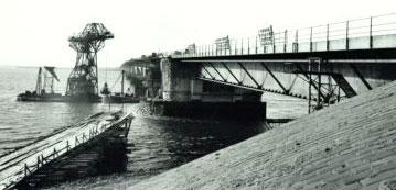 haringvlietbrug Bridge