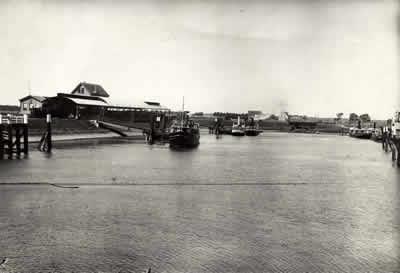 tramhaven_History of Marina Numansdorp